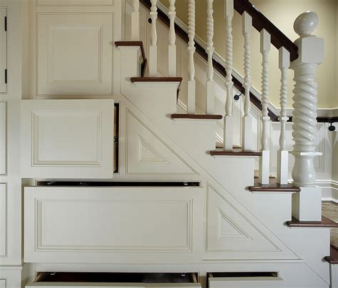 stairs with storage 25 best images about under stair storage on pinterest