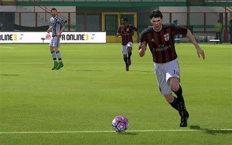 Buff Ac Milan fifa 3 team color ac milan thế lực cổ điển