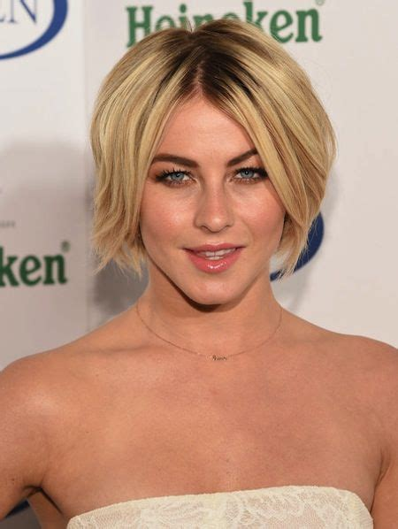 haircut just below ears 17 best images about short hairstyles on pinterest