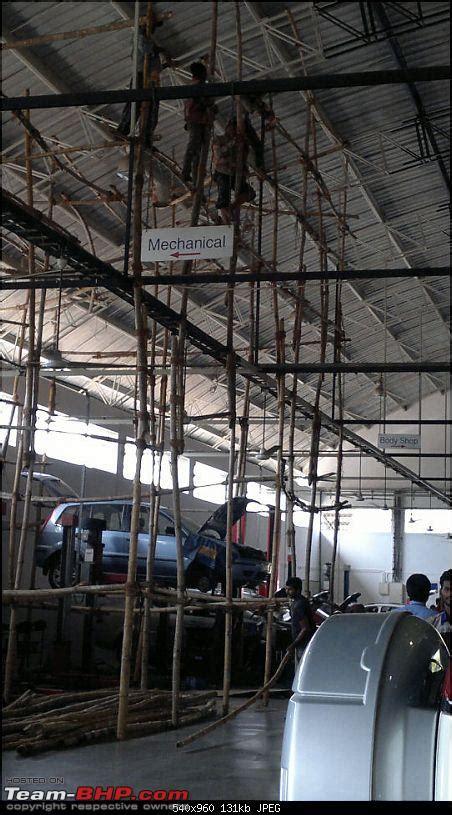 nissan avenues service avenue nissan chennai damages 6 month sent for