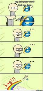 Internet Explorer Memes - internet explorer slow memes www pixshark com images