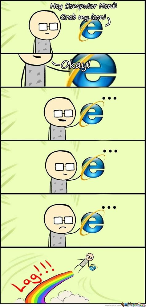 Internet Explorer Meme - internet explorer slow memes www pixshark com images