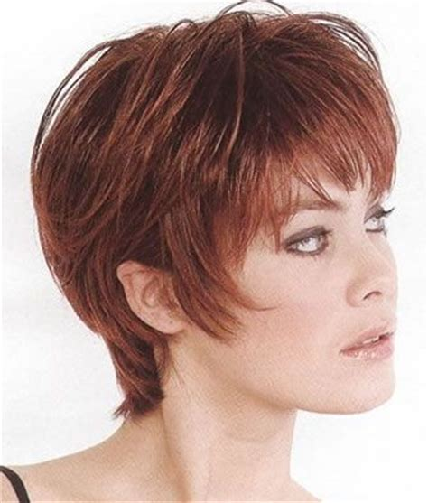 versatile haircuts for fine hair versatile pixie style the hair has been blow dried to