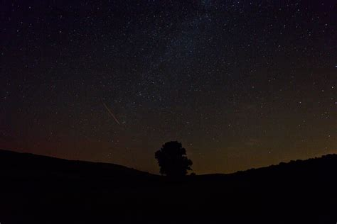 behold the 2015 perseid shower