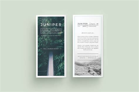 architecture brochure templates free download high