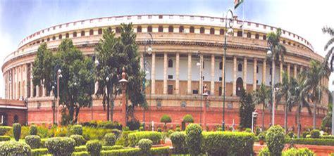 parliment house parliament house sansad bhavan new delhi india