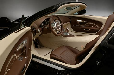 Bugatti Veyron Interior Images by 2013 Bugatti Veyron 16 4 Grand Sport Vitesse Front