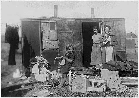 hooverville great depression MEMEs
