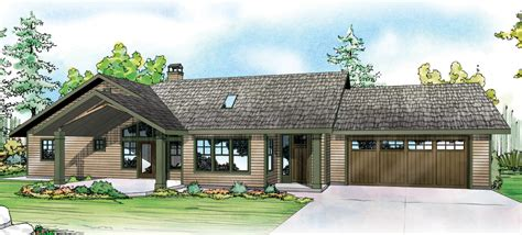 new house plan elk lake 30 849 ranch house plan