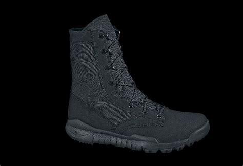 nike sfb boot black colorway highsnobiety