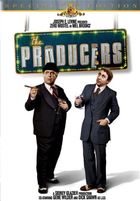 the producers (1967) imdb