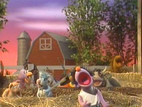Barn In The Usa Barn In The Usa Muppet Wiki