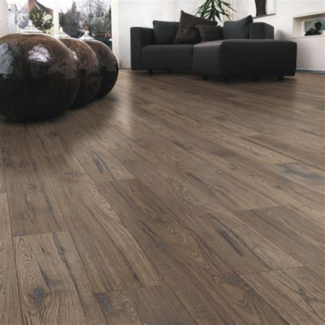 Home Decorators Collection Furniture ostend natural ascot oak effect laminate flooring sample