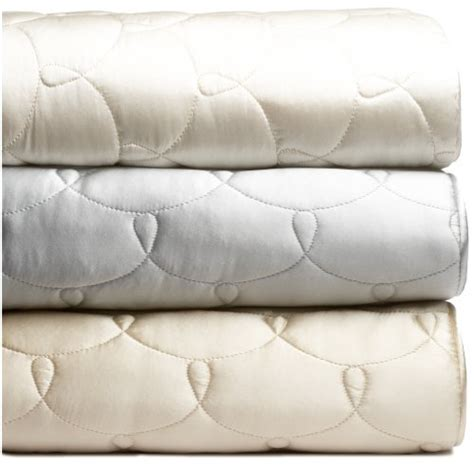 buy coverlet cheap price barbara barry dream silk queen coverlet