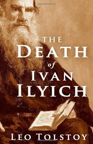What Is Tolstoy Essay by Three White Leopards The Of Ivan Ilych