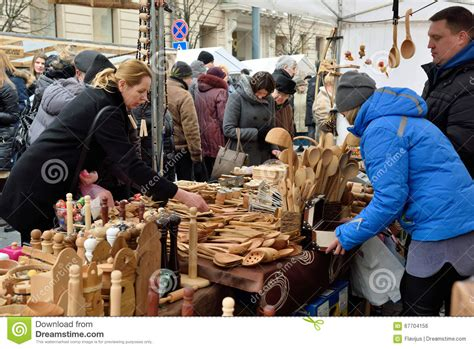 Handmade To Sell On - sell handmade souvenirs vilnius editorial photo