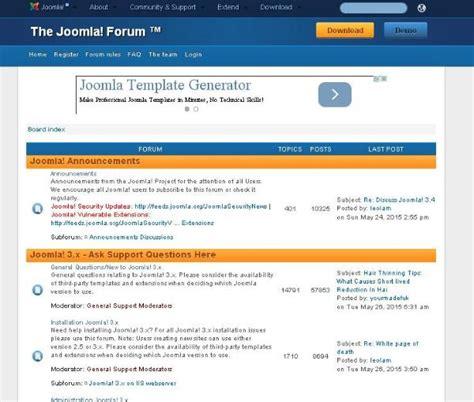 joomla tutorial point joomla quick guide