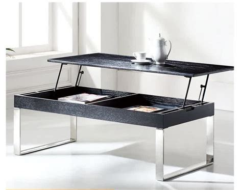 coffee table cool black lift top coffee table black lift