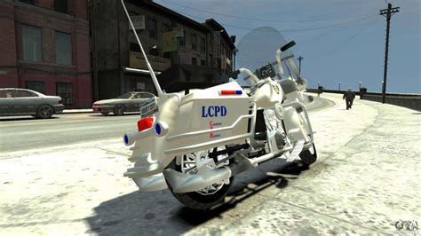 Gta 4 Cross Motorrad by Bike F 252 R Gta 4