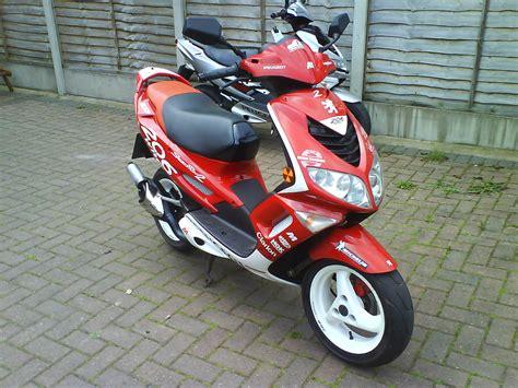 2003 Peugeot Speedfight 2 100 Wrc Moto Zombdrive Com