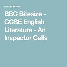 themes in an inspector calls bbc bitesize a christmas carol gcse differentiated revision sheets on