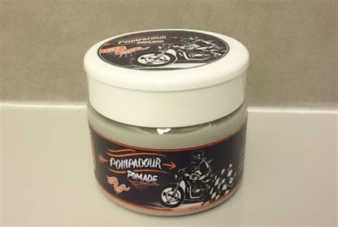review pomade king pompadour gentlemancode