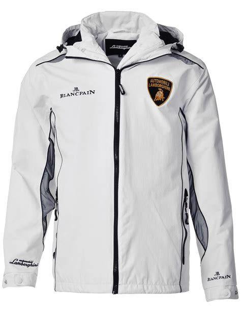 Jaket Hoodie Zipper White High Quality 7 Roffico Cloth lamborghini trofeo 2 0 white jacket jackets