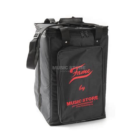 Travel Cajon 1 fame cajon bag travel rucksack
