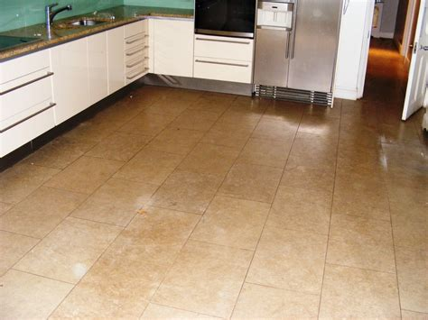 Cleaning Limestone Floor Tiles In London Hertfordshire Tiled Kitchen Floors