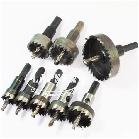 Holesaw Hss Kugel 20mm 12pc saw tooth kit hss steel drill bit set cutter tool for metal wood alloy ebay