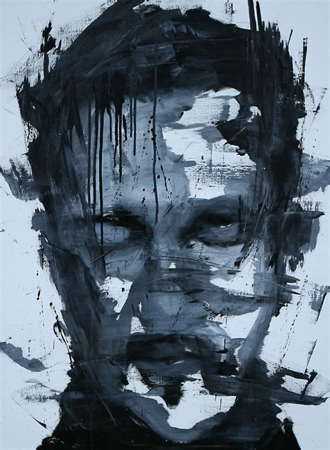 painting drawing the strange portraits of cheol hee lim spire