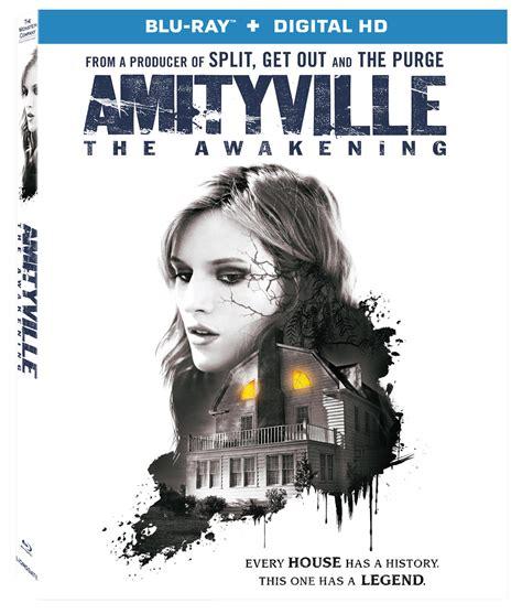 film uscita blu ray amityville the awakening blu ray dvd release details