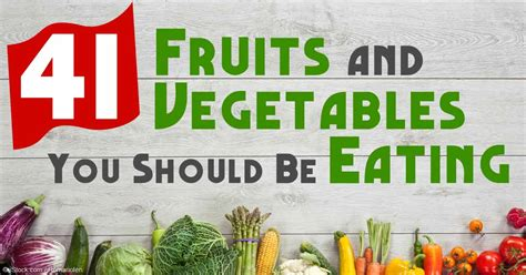 n fruit or vegetable the top powerhouse fruits and vegetables