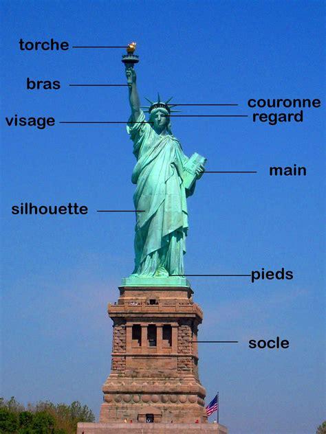 La Statue De La Libert 233 187 Vacances Arts Guides Voyages Statue De La Liberte Coloriage L
