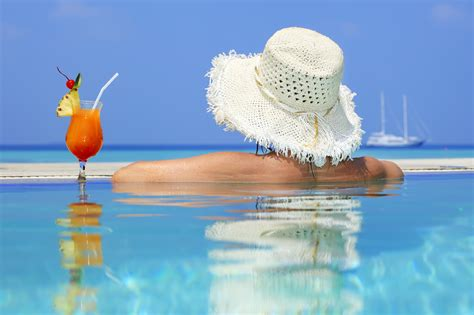 vacanze mare andare in vacanza fa bene secondo la scienza bisognerebbe