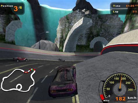 download mod game balapan download game balapan mobil liar gratis extreme racers