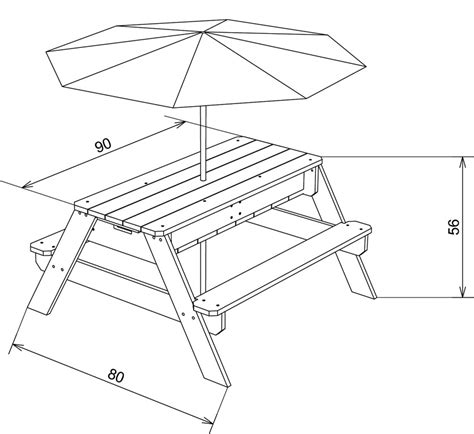 table wings review sand water picnic table outdoor playground equipment