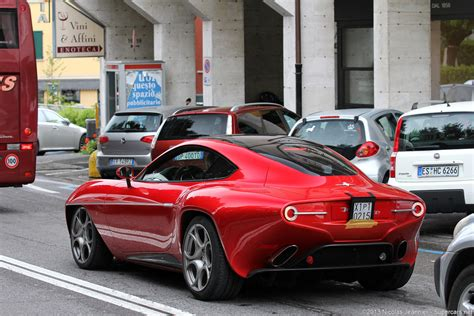 alfa romeo disco volante 2013 2013 alfa romeo disco volante gallery supercars net
