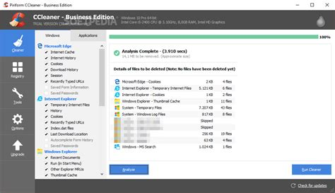 ccleaner gratis download ccleaner business edition download gratis highnrenamit s