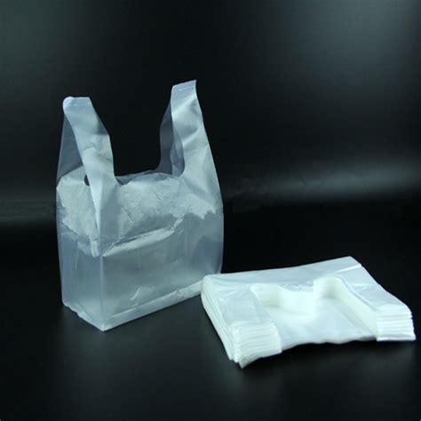Shopping Bag 20cmx30cm 100pcs 100pcs Lot White Bags Shopping Bag Supermarker Plastic