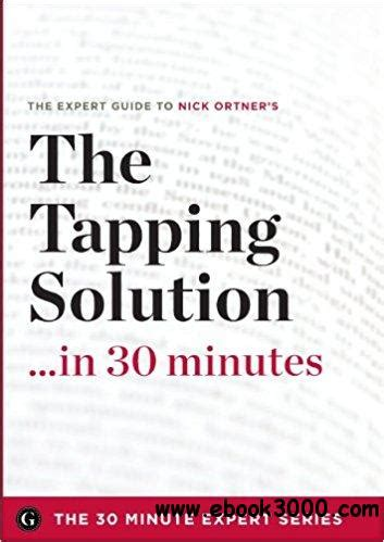 your cockapoo a thirty minute guide books the tapping solution in 30 minutes free ebooks