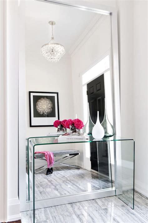 entry table ideas 37 best entry table ideas decorations and designs for 2018