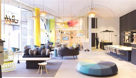 home designer interiors trial suite novotel a whimsical hotel lounge by constance