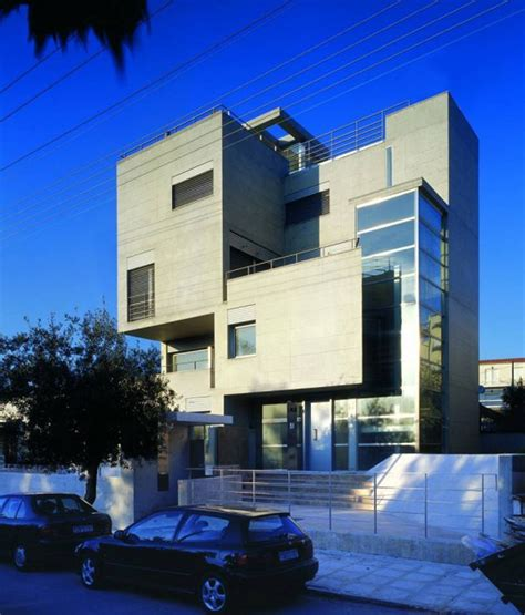 Modern Building House Designs Plan Iroonie Com
