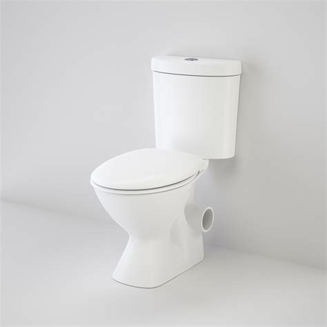 caroma bathroom products caroma profile 4 skew trap toilet suite thrifty plumbing