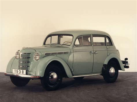 1970 opel 4 door opel kadett 4 door limousine k38 1938 05 1940