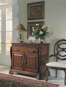 Bob Mackie Dining Room Furniture American Drew Bob Mackie Home Pedestal Dining Collection D662 744r At Homelement