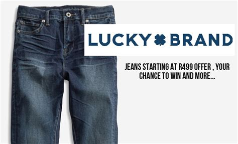 Win Pairs Of Lucky Brand by Topshop Opens At Gateway Durban Style Scoop South