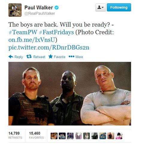 dies in car crash paul walker dies in car crash announced on