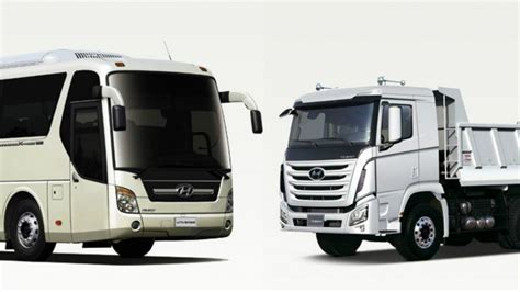 model commercial vehicles hyundai plans to enter commercial vehicle market of india